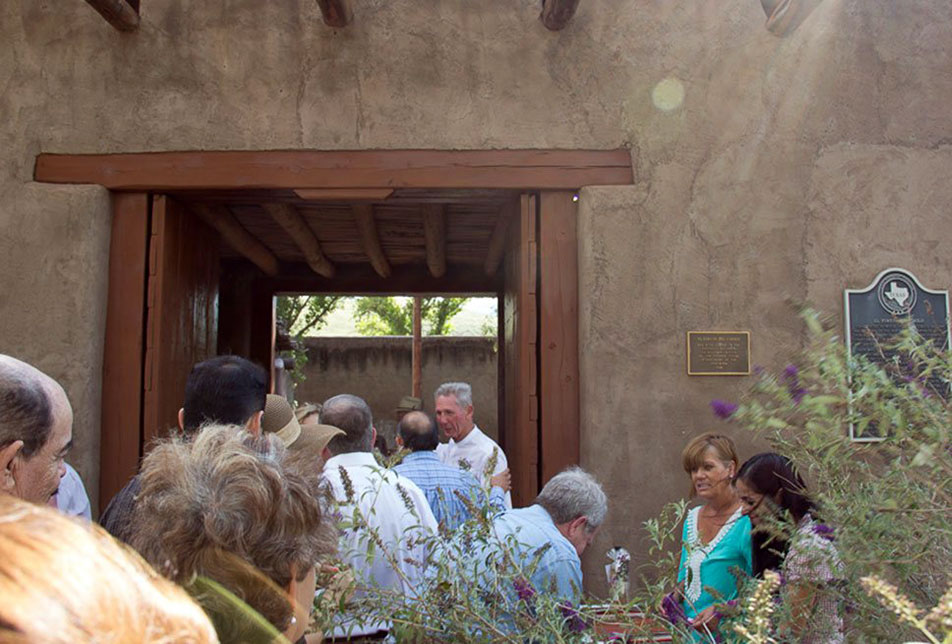 Cibolo Creek Ranch Meeting Venues
