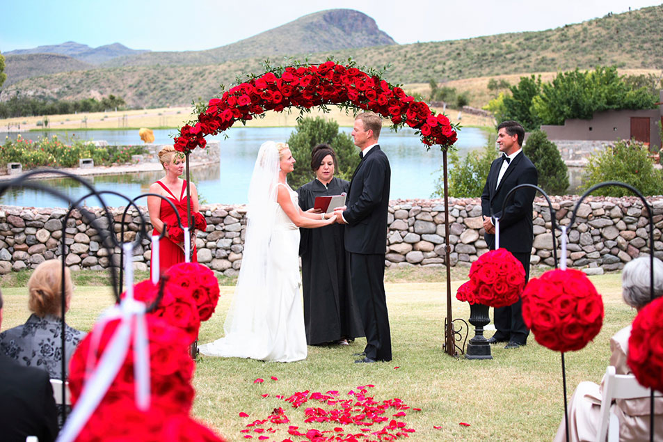 Cibolo Creek Ranch Weddings